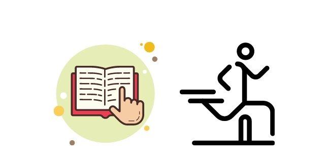 読書のハードルを下げる